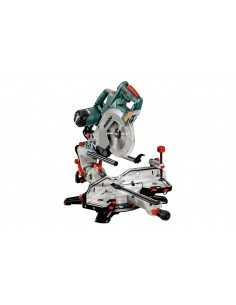 METABO Troncatrice a trazione radiale KGSV 72 XACT SYM