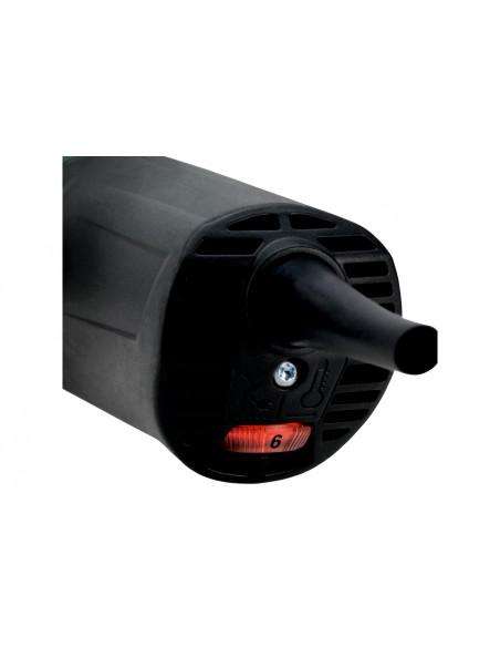 METABO Smerigliatrice angolare WEV 15-125 QUICK, Ferramenta