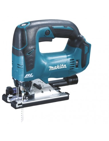 MAKITA Seghetto alternativo 18V Li-ion LXT BL corpo macchina