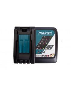 MAKITA Caricabatterie Makstar 7,2V - 18V DC18RC, Ferramenta
