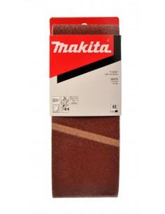 MAKITA Nastri abrasivi 100 x 610 mm. in confezione 5 pezzi