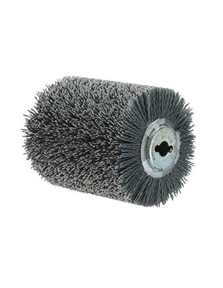 MAKITA Rullo nylon 100 x 120 grana 80 per levigatrice a rulli