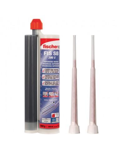 FISCHER FIS SB 390 S ancorante chimico a iniezione per