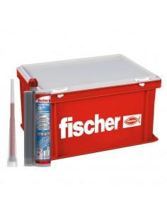 FISCHER Resina epossidica FIS EM Plus ad alte prestazioni per