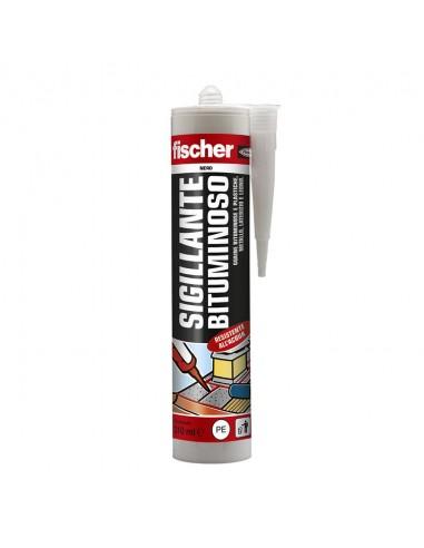 FISCHER Sigillante bituminoso elastico SB NE, Ferramenta