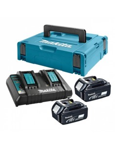 MAKITA Kit energy 18V -...