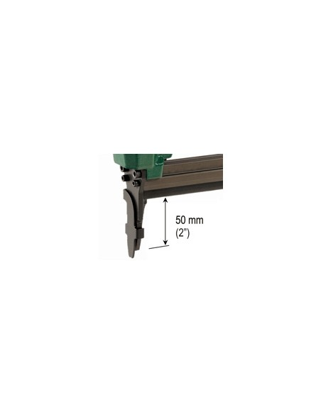 OMER Graffatrice pneumatica 4097.25 SL, Ferramenta Montagner
